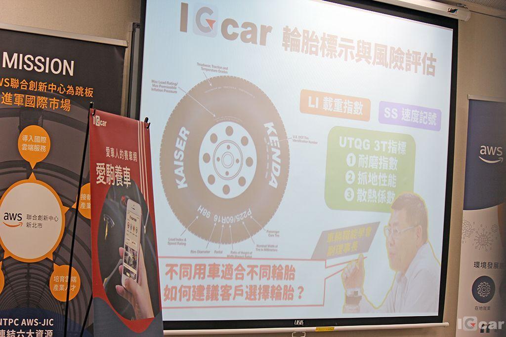 汽車保養與輪胎店經營管理