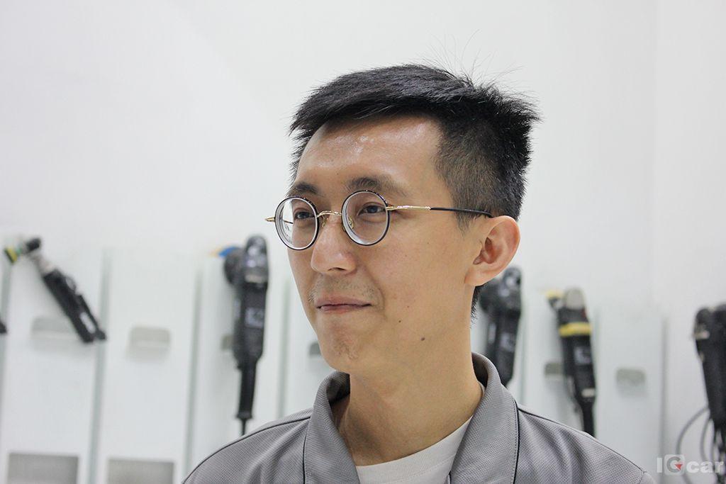 高雄鳳山 Leo Detailing 汽車美容工作室