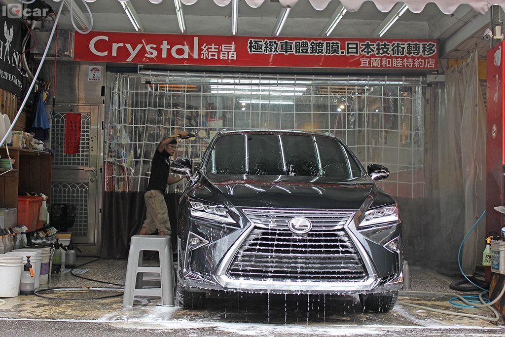 愛駒職人 宜蘭可米專業汽車鍍膜工作坊